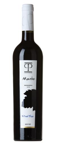 Buy Maucho Pinot Noir